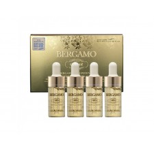 Bergamo Caviar High Potency Vitamin Ampoule 4 pcs