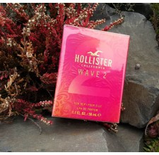 Hollister Wave 2 50 ml